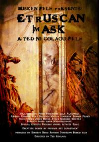 The Etruscan Mask (2007) plakat