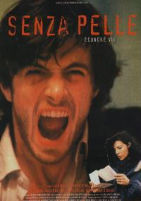 Bez skóry (1994) plakat