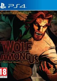 The Wolf Among Us (2013) plakat