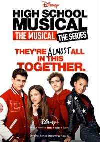 High School Musical: The Musical: The Series (2019) plakat