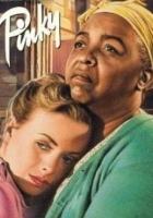 plakat - Pinky (1949)