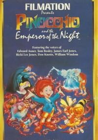 Pinokio i Władca Ciemności