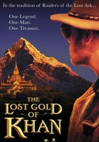 The Lost Gold of Khan