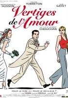 Vertiges de l'amour (2001) plakat