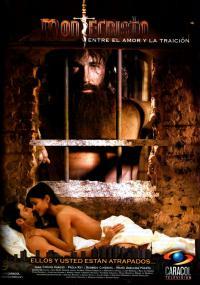 Montecristo (2007) plakat