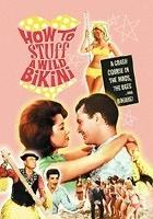 How to Stuff a Wild Bikini (1965) plakat