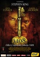 plakat - 1408 (2007)