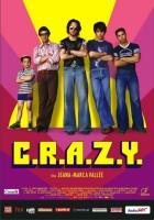plakat - C.R.A.Z.Y. (2005)