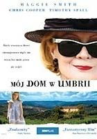 Mój dom w Umbrii (2003) plakat