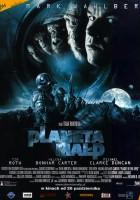 plakat - Planeta małp (2001)