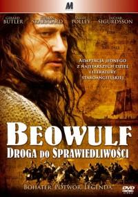 Beowulf - Droga do sprawiedliwości (2005) plakat