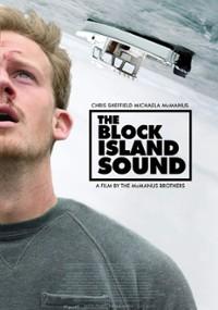 Cieśnina Block Island (2020) plakat