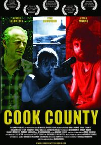 Cook County (2009) plakat