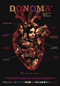 Donoma (2010) plakat