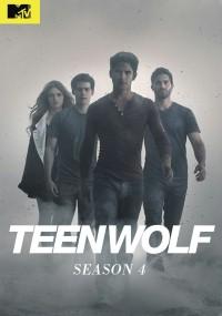 Teen Wolf: Nastoletni Wilkołak (2011) plakat