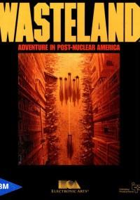 Wasteland (1988) plakat
