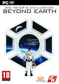 Civilization: Beyond Earth (2014) plakat