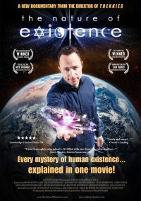 The Nature of Existence (2009) plakat