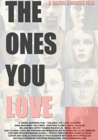 The Ones You Love (2011) plakat