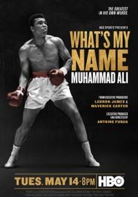 Nazywam się: Muhammad Ali (2019) plakat