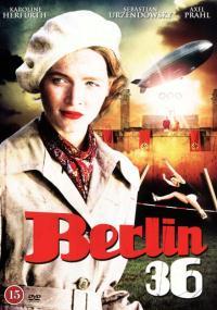 Berlin 36 (2009) plakat