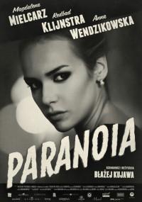 Paranoia (2014) plakat