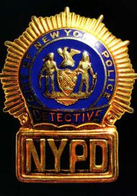 Nowojorscy gliniarze (1993) plakat