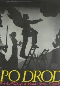 Po drodze (1979) plakat