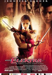 Elektra (2005) plakat