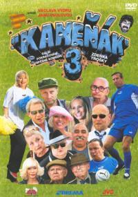 Kameniak 3 (2005) plakat