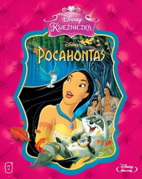 Pocahontas online na Zalukaj