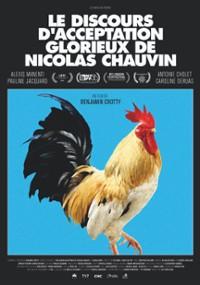 Wielka Mowa Nicolasa Chauvina (2018) plakat