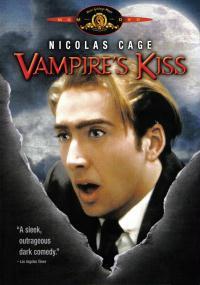 Pocałunek wampira
