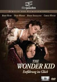The Wonder Kid (1951) plakat