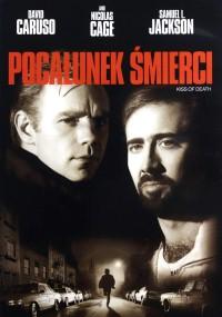 Pocałunek śmierci (1995) plakat