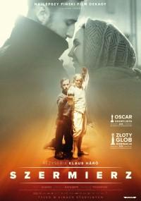 Szermierz (2015) plakat
