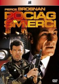 Pociąg śmierci (1993) plakat