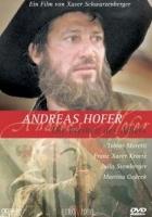 Andreas Hofer 1809 - Die Freiheit des Adlers (2002) plakat