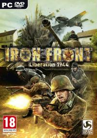 Iron Front - Liberation 1944 (2012) plakat