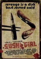 Dziewczyna z sushi