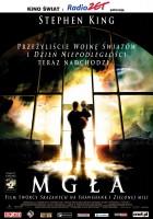 plakat - Mgła (2007)