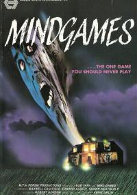 Gry umysłu (1989) plakat
