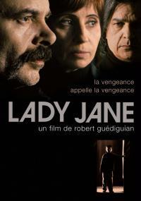 Lady Jane (2008) plakat