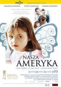 Nasza Ameryka (2002) plakat