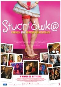 Studniówk@ (2018) plakat