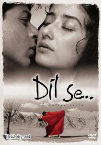 Dil Se - z całego serca (1998) plakat