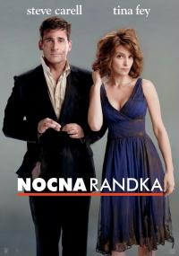 Nocna randka (2010) plakat