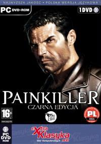Painkiller (2004) plakat