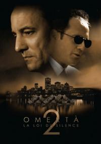 Omerta - zmowa milczenia (1997) plakat