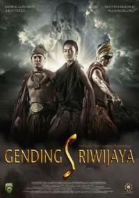 Gending Sriwijaya (2013) plakat